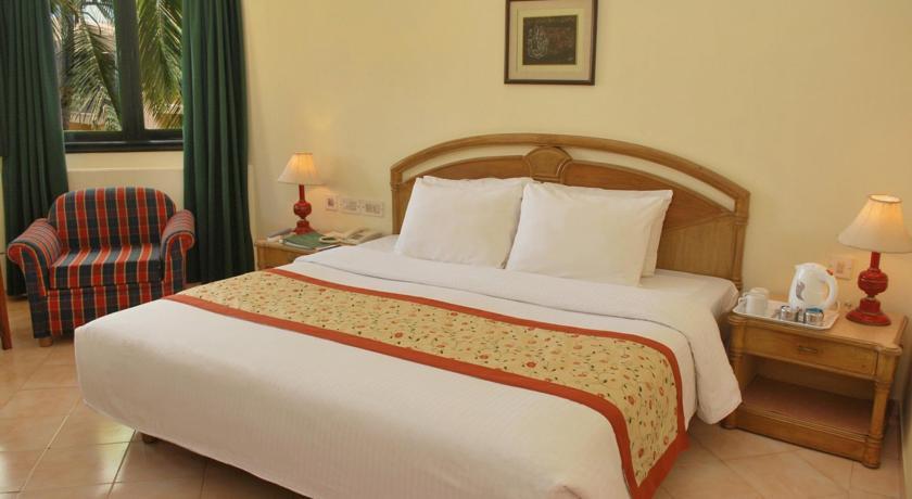 Deluxe in Whispering Palms Beach Resort