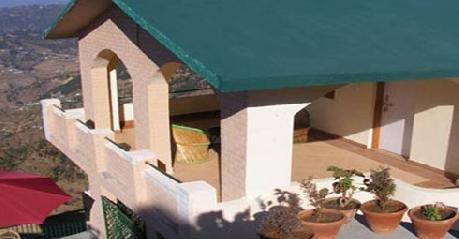 Resort in Wincliff Orchard Resort