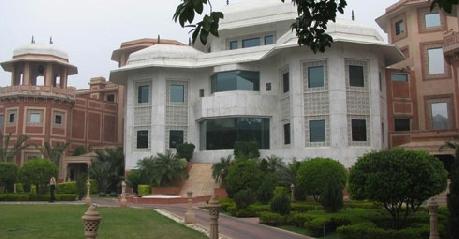 Wyndham Grand Agra