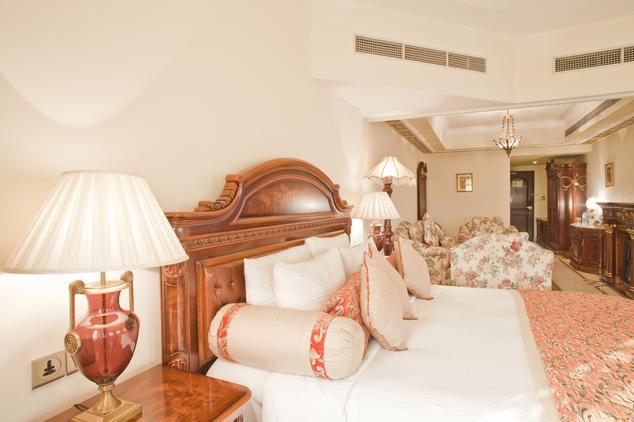 Premium Room in Wyndham Grand Agra