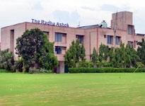 Hotel Radha Ashok Mathura