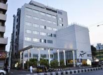 Hotel Manorama Vijayawada