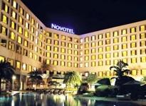 Novotel Hotel Ahmedabad