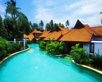 Kumarakom Lake Resort Luxury Spa At Kumarakom Lake Resort In Kerala