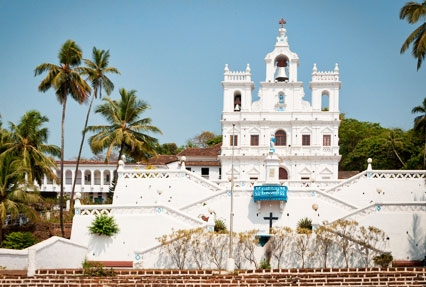 North And South Goa Tour 5 Days Goa Tour Package Ihpl