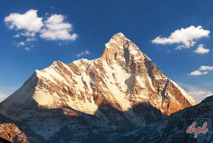 Nanda Devi, Uttrakhand