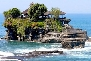 Tanah Lot in Indonesia