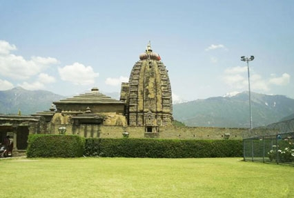 Baijnath temple Dharamsala