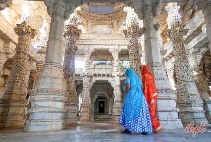 Jain-Temples-of-Ranakpur.