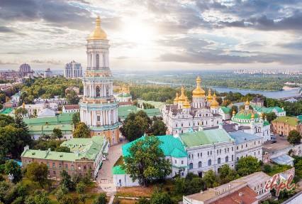 Shopping-at-Kiev