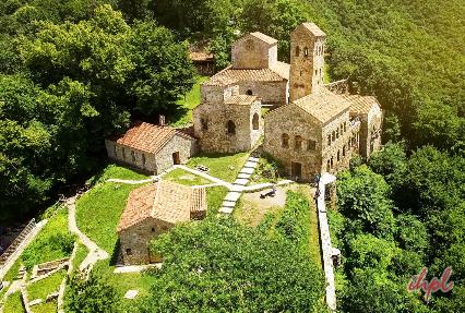 nekresi-monastery