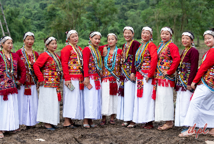 culture of Apatani tribes