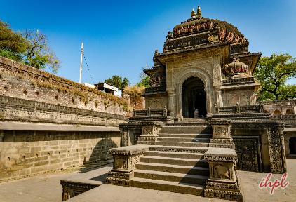 Akhileshwar Temple