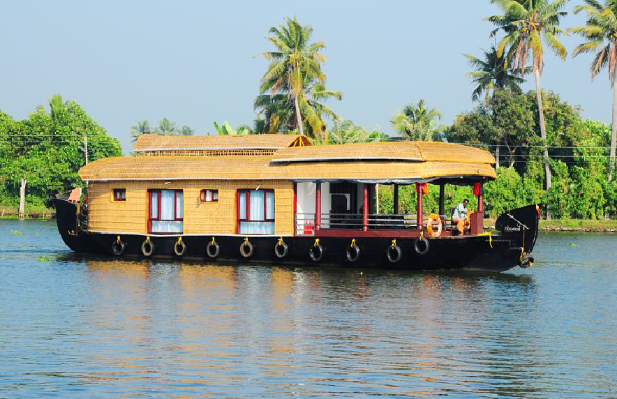 2-days-tour-to-alleppey-from-kochi-gallery-5
