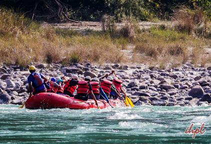 Sakhya Sagar Lake