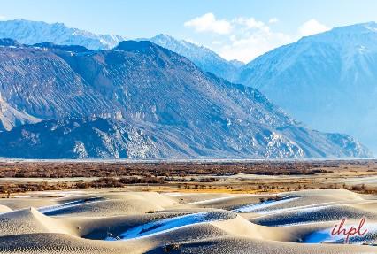 Phiyang Monastrie Indus, Valley