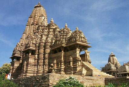 Lakshmana Temple, Khajuraho 2