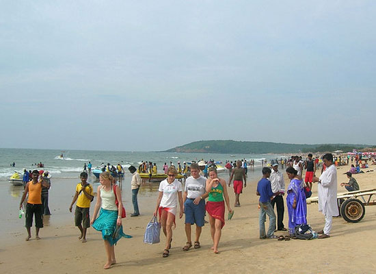 3 Nights 4 Days Goa Tour Package Delightful Goa