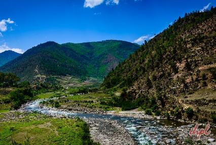 Tally Vally, Arunachal