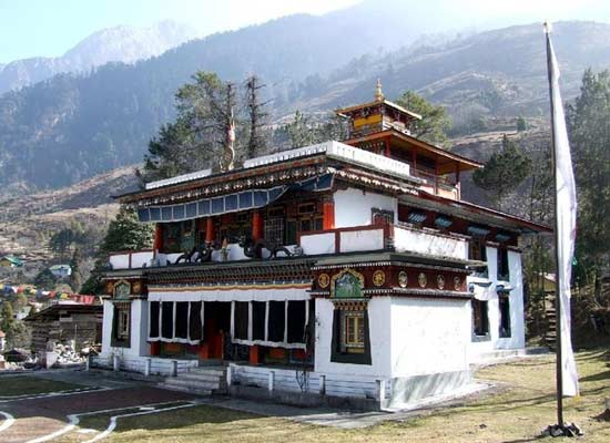 6 Nights North Sikkim Tour North East Tour Packages