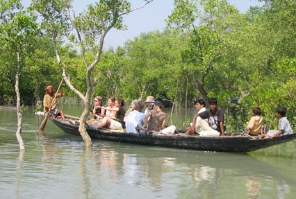 Sunderban Wildlife Tour Package 7days Tour To Sunderban