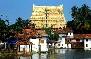 Padamnabha temple
