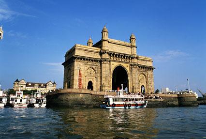 Gateway of India Maharashtra