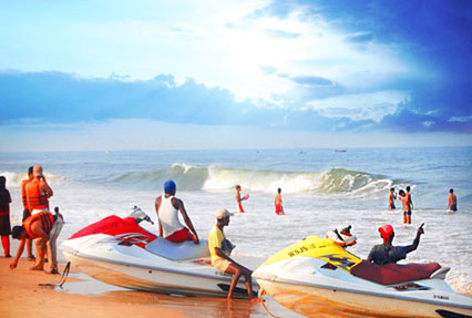 Mangalore Goa Beach Tour Package Ihpl