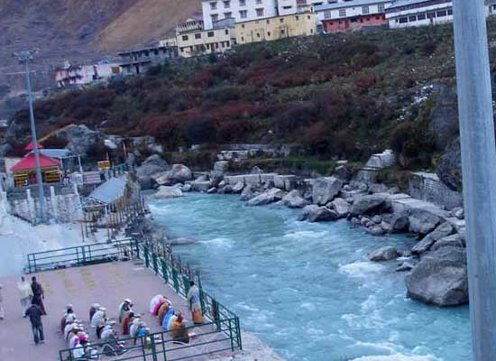 Badrinath Tour Package From Bangalore