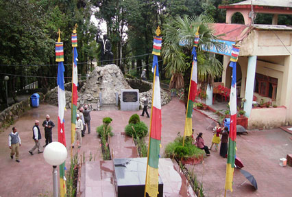 Himalayan Mountaineering Institute Darjeeling