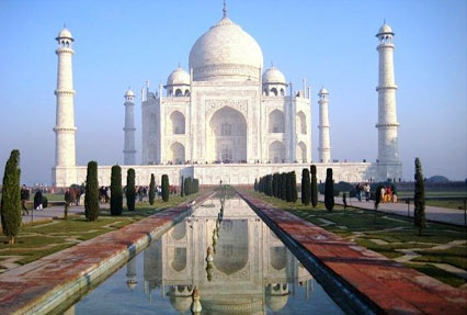 Book 9 Days North India Temple Tour Package Ihpl