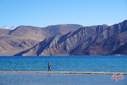 Tsomoriri Lake Leh