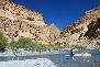 Trekking to Zanskar Sumdo