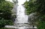 Silver Cascade Falls Kodikanal