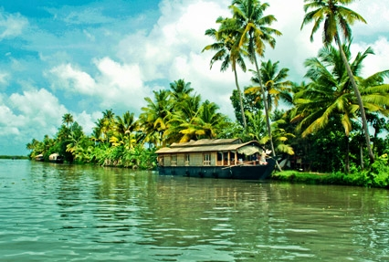 Scenic Kerala Tour Package Ihpl