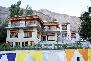Samstanling Monastery Nubra