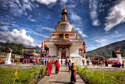 9 Days Gangtey Gogona Khotokha Trek Bhutan Tour Package