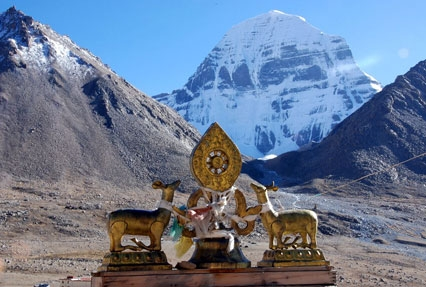 Kailash Mansarovar Yatra 2017 Kailash Tour Package From Nepal Ihpl