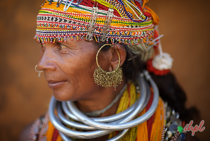 Orissa Tribal Tour