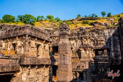 Ajanta Caves Cave in Maharashtra
