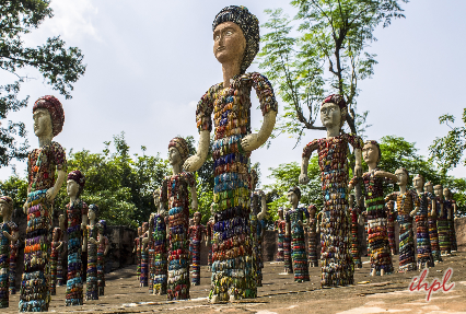 Cricket Ground, Chail