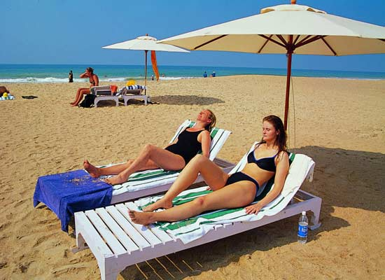 Days Fun Filled Week In Goa Seven Days Goa Tour Packages Ihpl