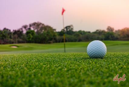 Golfing In Gulmarg