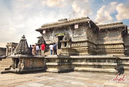 Kesava Temple, Mysore