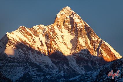 Nanda Peak, Uttarakhand