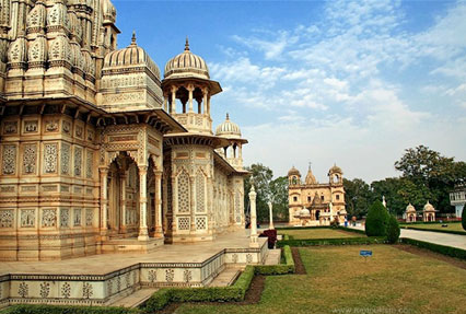 Medieval Heritage Of India Heritage Tour Packages In India Ihpl