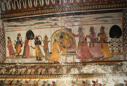 Medieval Heritage Of India Heritage Tour Packages In