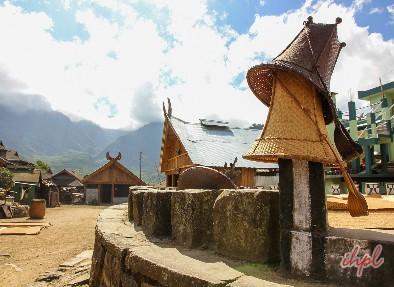 longsa village mokokchung nagaland
