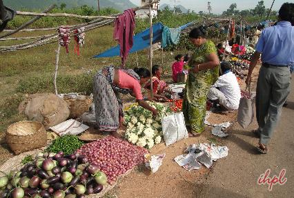 Odisha State of India