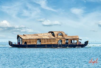 Vemband Lake Kerala